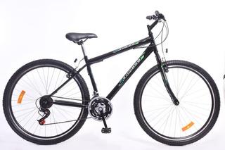 Bicicleta Mountain Bike Kuwara Rod 29 Mtb 21 Vel
