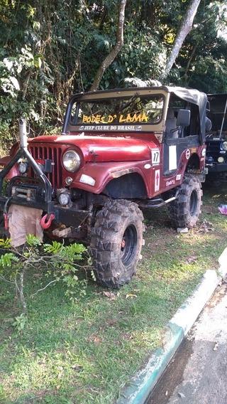 Jeep Overland