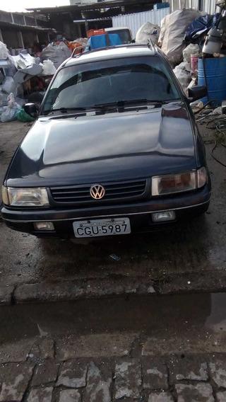 Volkswagen Quantum 1.8gl Compreta
