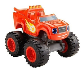 Blaze And The Monster Machines - Blaze - Fisher Price