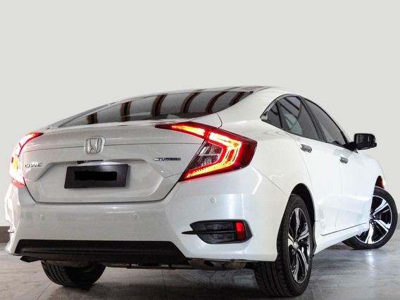 Honda Civic 1.5 Touring Turbo Aut. 4p
