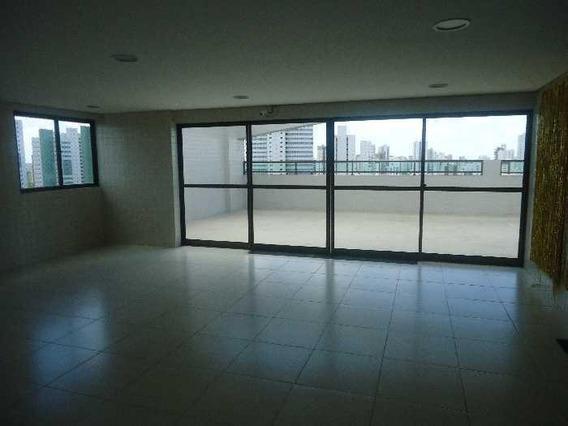 Apartamento Em Torre, Recife/pe De 68m² 3 Quartos À Venda Por R$ 450.000,00 - Ap288419