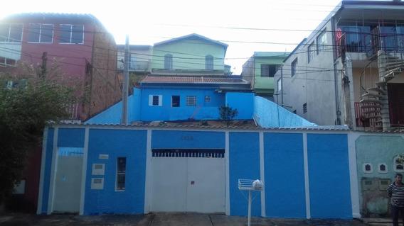Casa À Venda Em Jardim Antonio Von Zuben - Ca249176