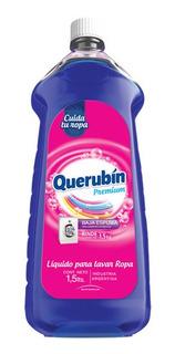 Querubin Jabon Liquido X1.5 Botella