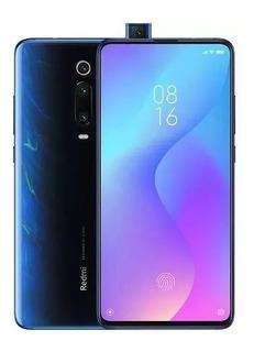 Celular Xiaomi Mi9t K20 6gb 128gb Snapdragon730 + Pelíc+nf