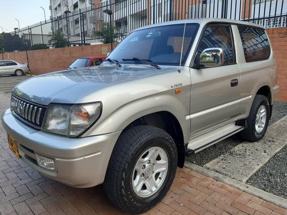 Toyota Prado Blindaje 2plus