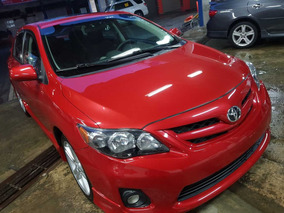 Toyota Corolla Type S Full Con Souronf 2013 Recien Llegado