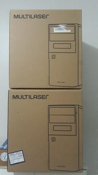 Computador Multilaser Intel Celeron 4gb 1tb Hd Linux Dtoo5
