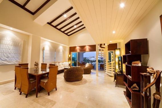 Alquiler De Apartamento En La Marina, Cap Cana