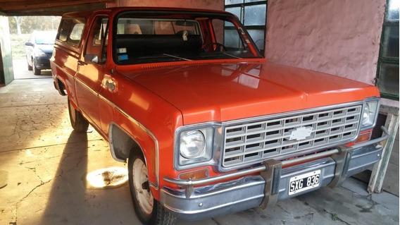 Chevrolet Modelo ´77