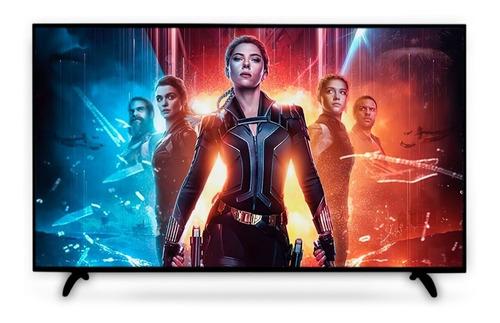 Televisor Damasco 50 Pulgadas Smartv
