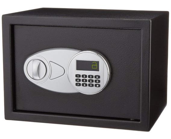 Caja Fuerte Grande Digital De Seguridad Pantalla 38x30x30