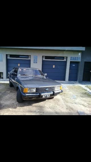 Ford Gt Ghia 2.3 1983