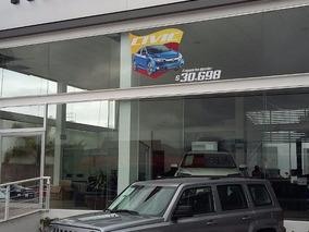 Jeep Patriot Sport Fwd
