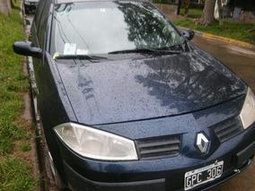 Renault Megane 1.6 16v Grand Tour