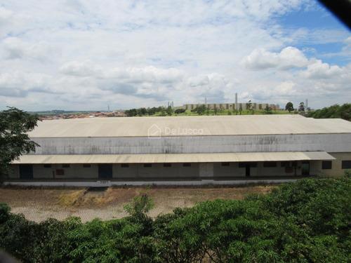 Imagem 1 de 29 de Galpão Á Venda E Para Aluguel Em Jardim Nova América - Ga007931