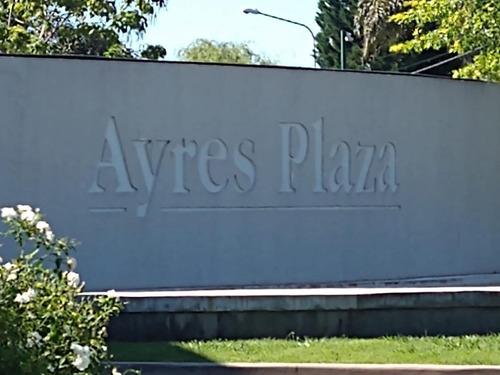 Imagen 1 de 4 de Terreno - Venta - Barrio Cerrado  Ayres Plaza Panamericana Km 47