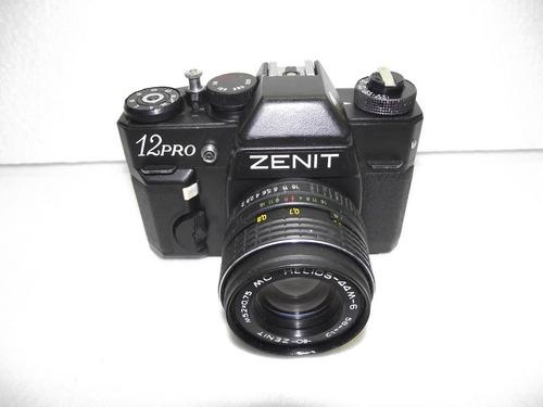 Menor Preço, Maquina Fotografica Antiga Zenit 12pro