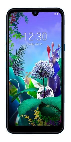 LG Q60 64 GB Aurora black 3 GB RAM