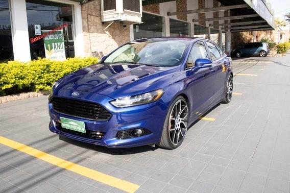 Ford Fusion 2.0 Fwd Titanium