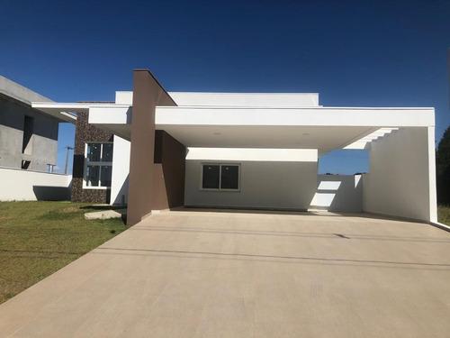 Casa Com 4 Suites À Venda, 380 M² Por R$ 1.550.000 - Condomínio Parque Ytu Xapada - Itu/sp - 14719