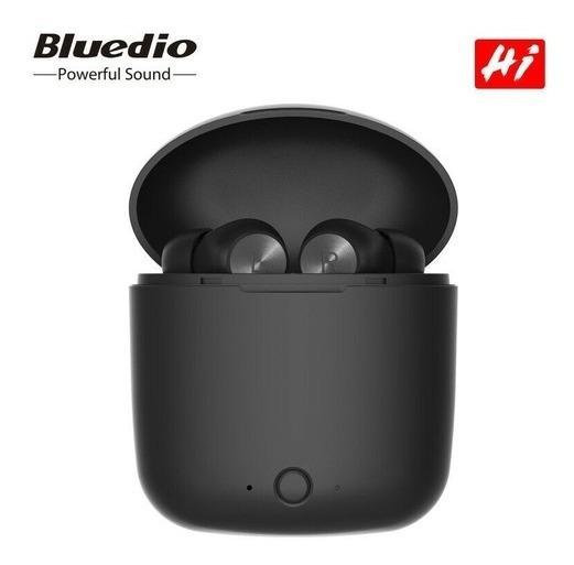 Fone S/ Fio Bluedio Bluetooth 5.0 - Frete Grátis