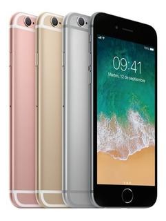 iPhone 6 De 16 Gb + Carcasa De Regalo