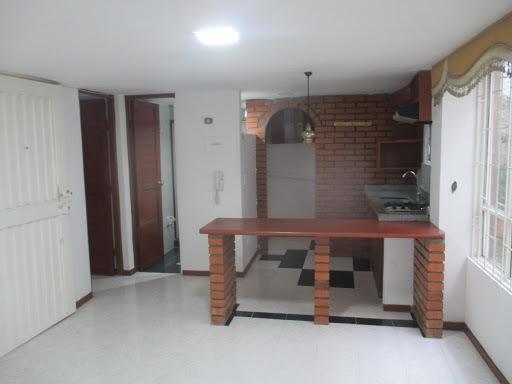 Apartaestudio En Venta Villa Carmenza 2790-21418