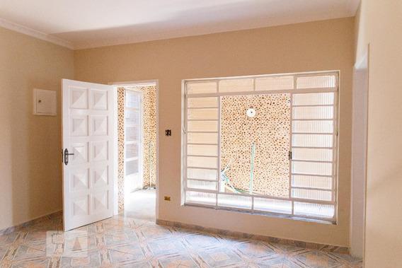 Casa Para Aluguel - Vila Formosa, 2 Quartos, 100 - 893092144