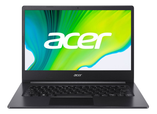 Notebook  Acer 14'  Amd Ryzen 5 + 12gb Ram + 256ssd+ Vega8