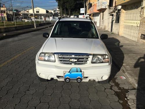 Chevrolet  Grand Vitara 2013 2.0