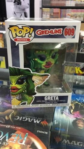 Funko Pop! Greta # 609