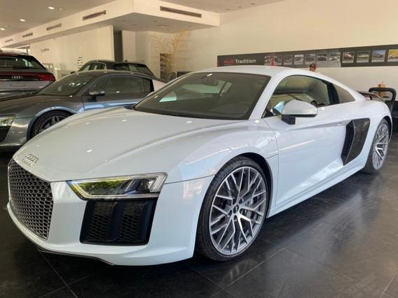 Audi R8 V10 Plus 0km Entrega Inmediata Stock Sport Cars