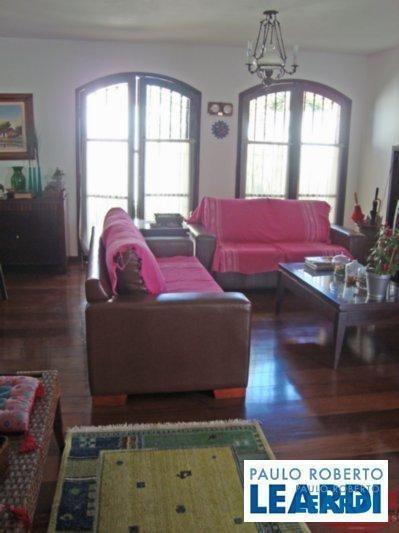 Casa Térrea Morumbi - São Paulo - Ref: 349145