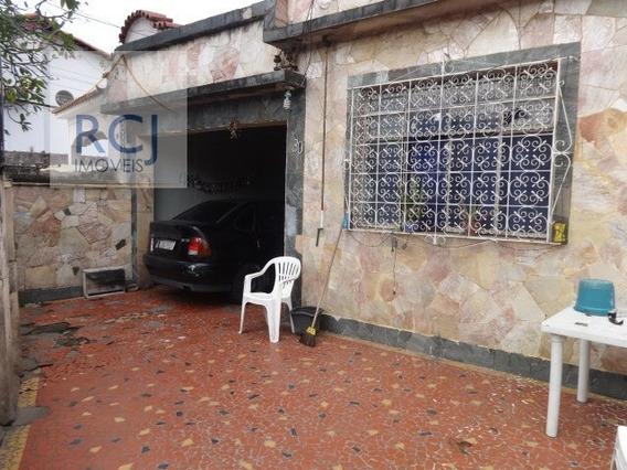 Casa A Venda No Bairro Coelho Neto Em Rio De Janeiro - Rj. - 246-1