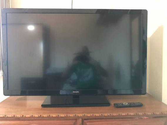 Tv Philips 42 Polegadas
