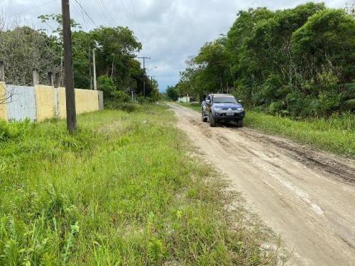 Terreno De Chácara No Bopiranga À 1500 Mts Da Pista | 7506 E