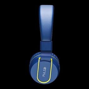 On Ear Stereo Áudio Bluetooth Pulse - Ph218