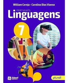 Português - Linguagens - 7º Ano