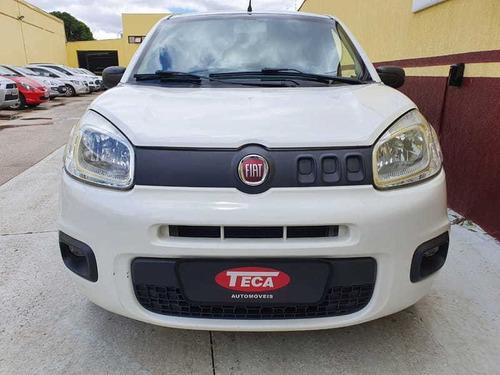 Fiat - Uno Attractive 1.0 2016