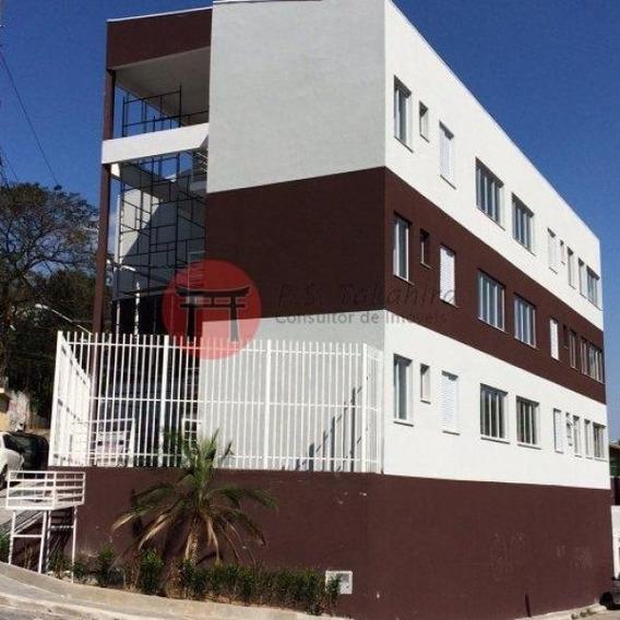 Minha Casa Minha Vida, Apartamento Novo A Partir De 215 Mil. - 3187