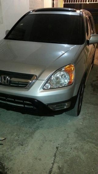 Honda Cr-v Americana 4x4