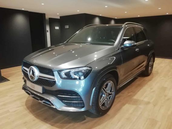 Mercedes-benz Clase Gle Gle450