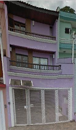 Casa Para Venda, 1 Dormitórios, Nova Petropólis - São Bernardo Do Campo - 6209