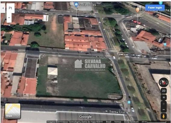Terreno À Venda No Centro Em Itu/sp - Te3747