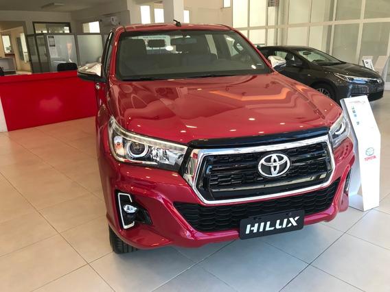 Toyota Hilux 2.8 Cd Srx 177cv 4x4 Hs