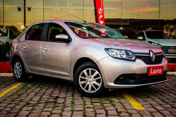 Renault Logan 1.0 12v Expression