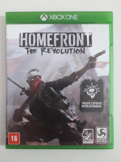 Jogo Homefront The Revolution