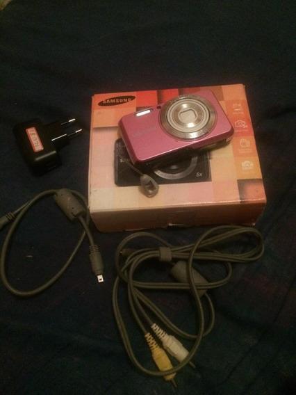 Câmera Digital Samsung Es80