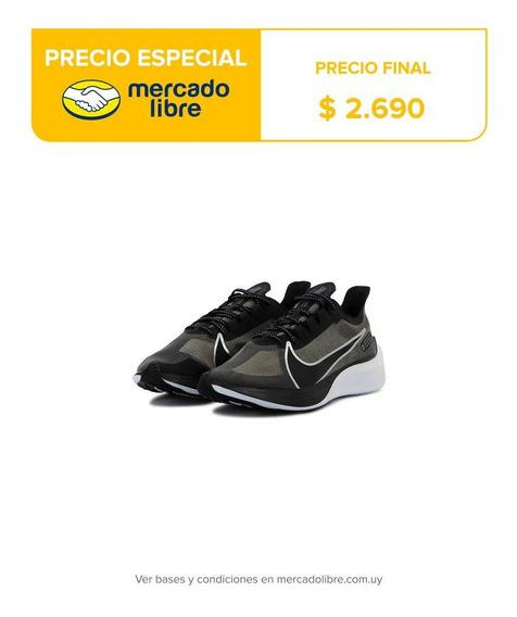 Nike Zoom Gravity Black/mtlc Slvr-wlf Gry-white